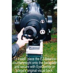 Peterson Engineering Peterson Engineering EZ Balance On-Axis Counterweight