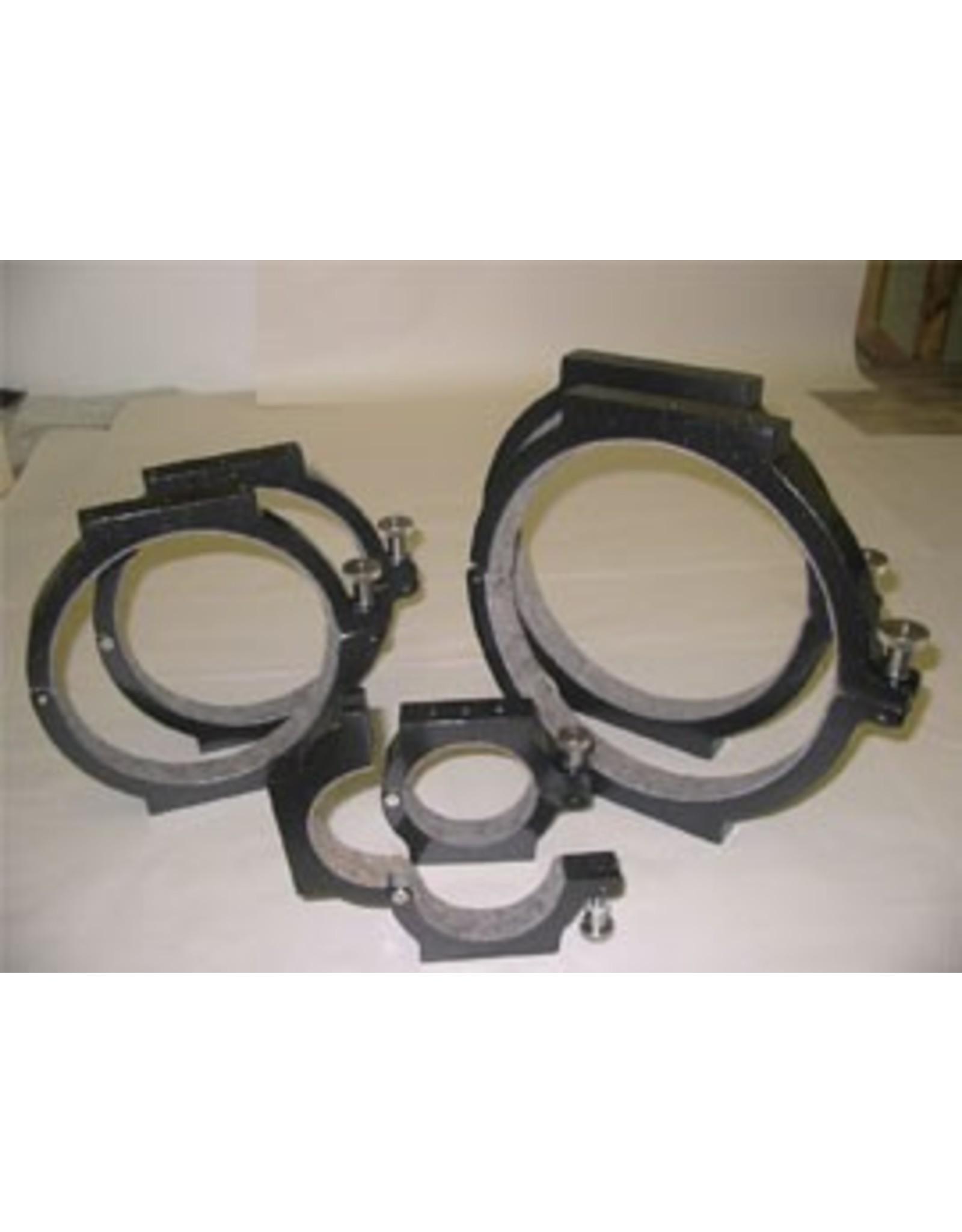 Parallax Instruments Parallax Instruments Standard Tube Rings (Set of 2)