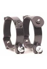 "Antares Optical Antares Telescope Tube Mounting Rings - 3.5"" (Set of 2)"