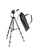 Bower Bower VTSL1200 59 Inch Standard Photo Video Tripod