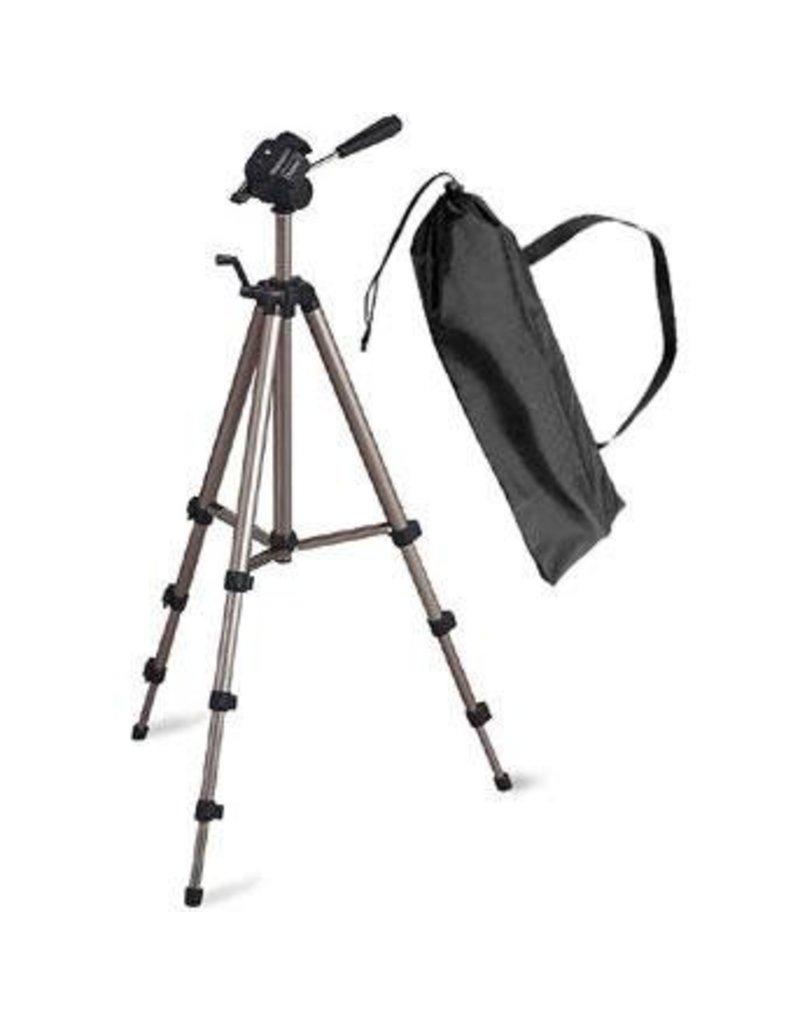 Bower Bower VTSL1200 59 Inch Standard Photo Video Tripod