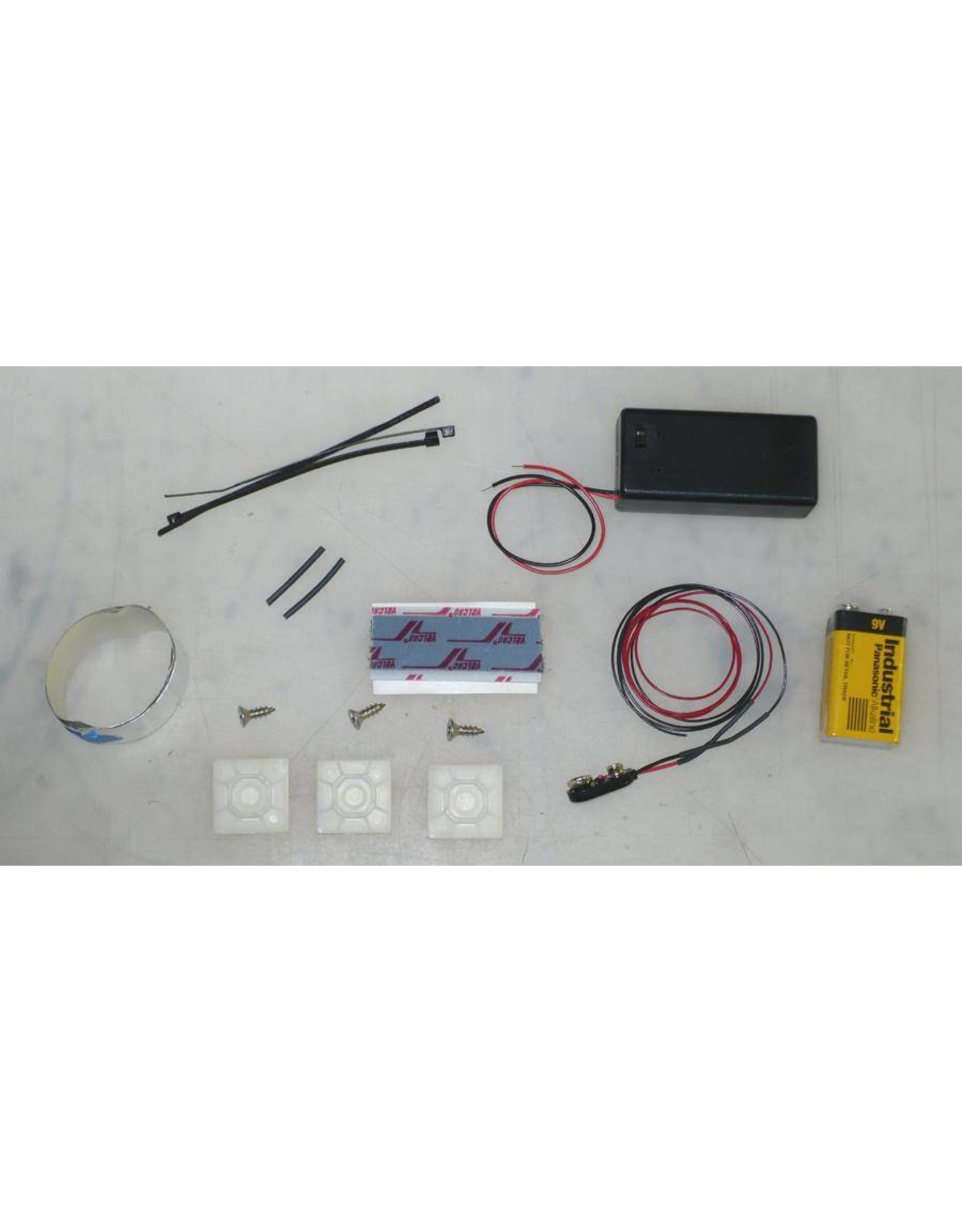 AstroSystems AstroSystems Dew Guard Install Kit