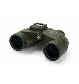 Celestron Celestron Cavalry 7x50 Binocular with GPS, Digital Compass & Reticle