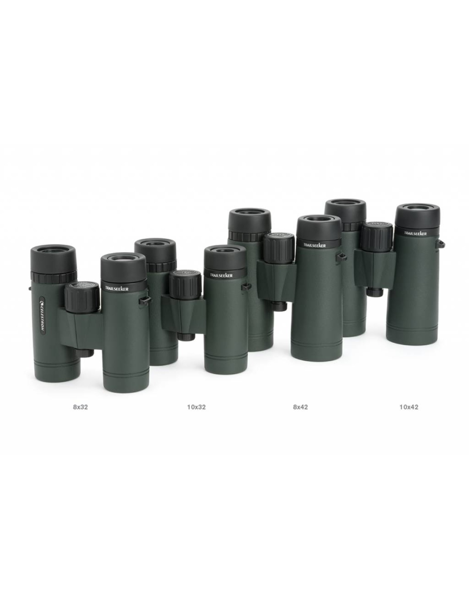 Celestron Celestron TrailSeeker 10x32 Binoculars