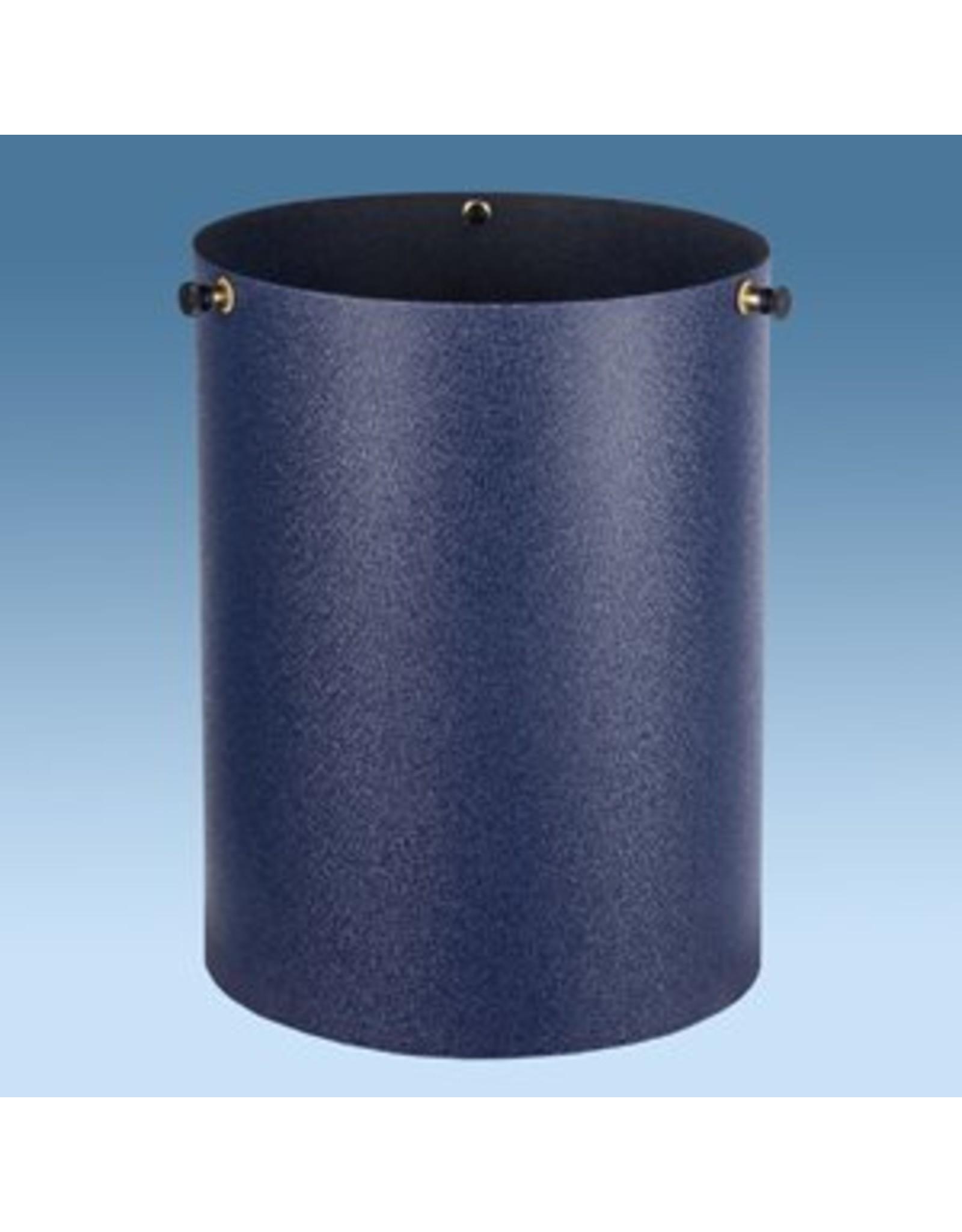 Astrozap AZ-205-T Meade 8 Sct LX90/LX200 Aluminum Dew Shield Textured Blue
