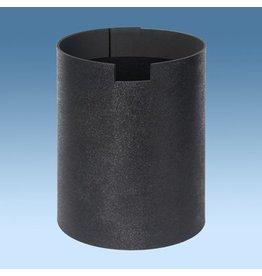 Astrozap Celestron 9.25 SCT Flexi-Shield™ Flexible Dew Shield - with Side Bar Notch