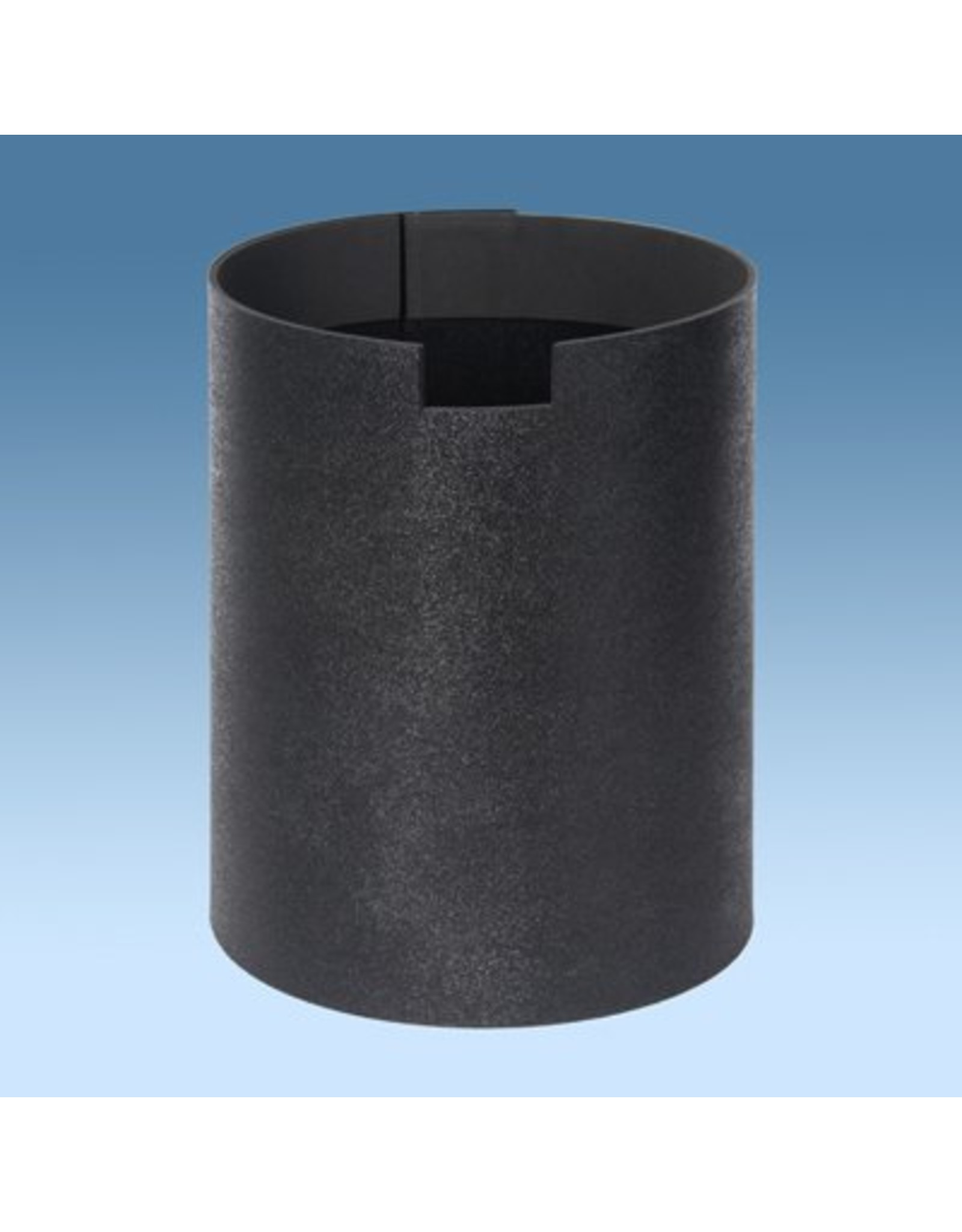 Astrozap Celestron 5SE SCT Flexi-Shield™ Flexible Dew Shield - with Notch for Side Bar
