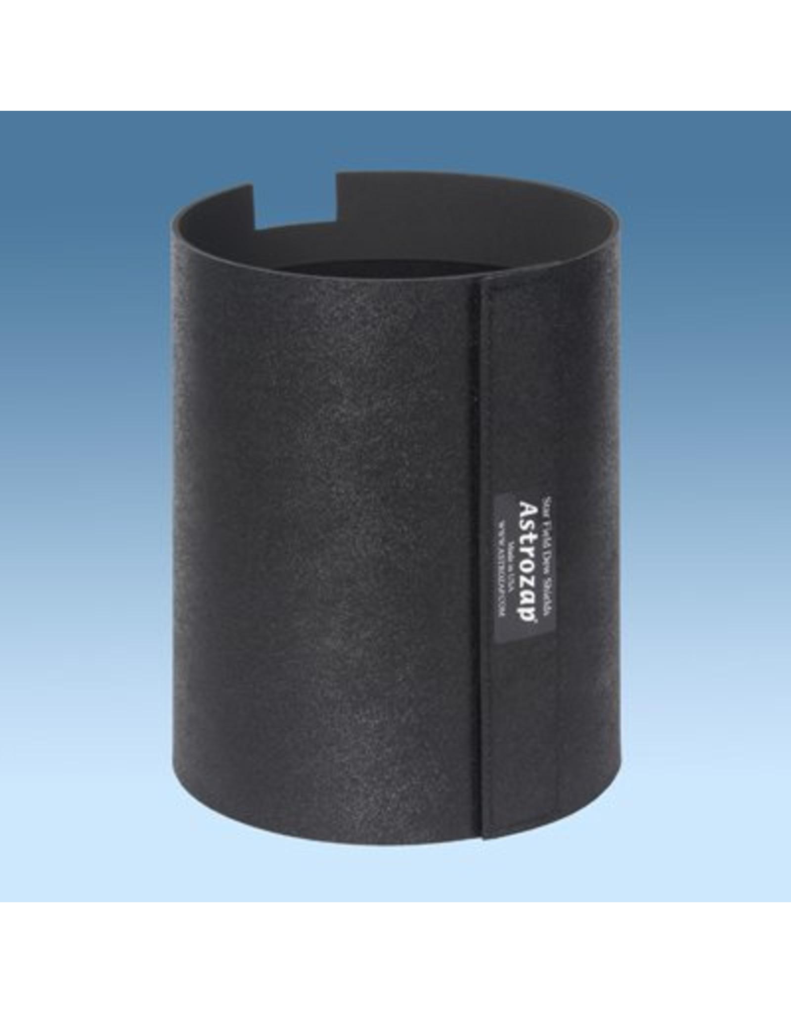 Astrozap Celestron 8 SCT Flexi-Shield™ Flexible Dew Shield - with Side Bar Notch