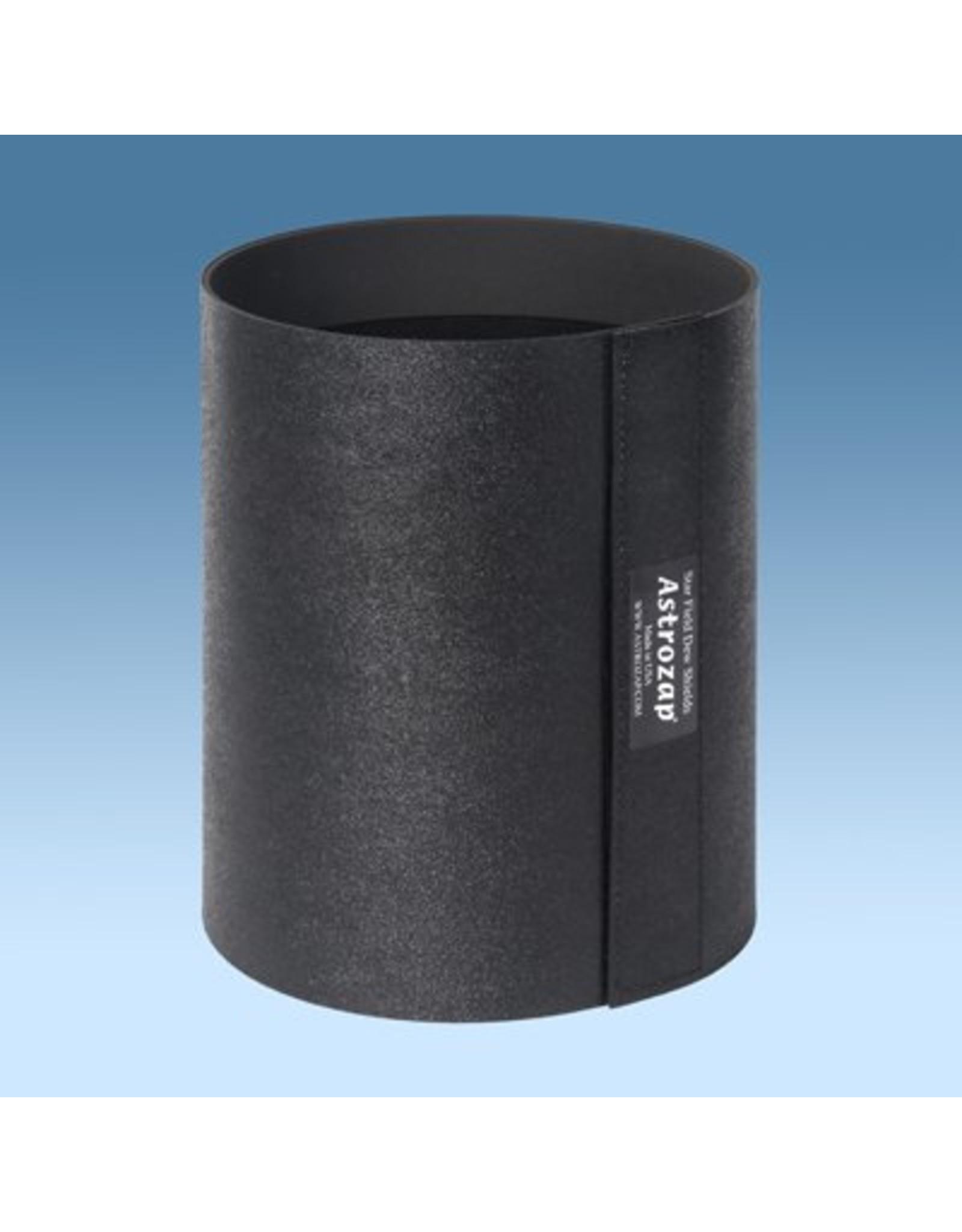 Astrozap Vixen VC 200L Flexi-Shield™ Flexible Dew Shield with Notch