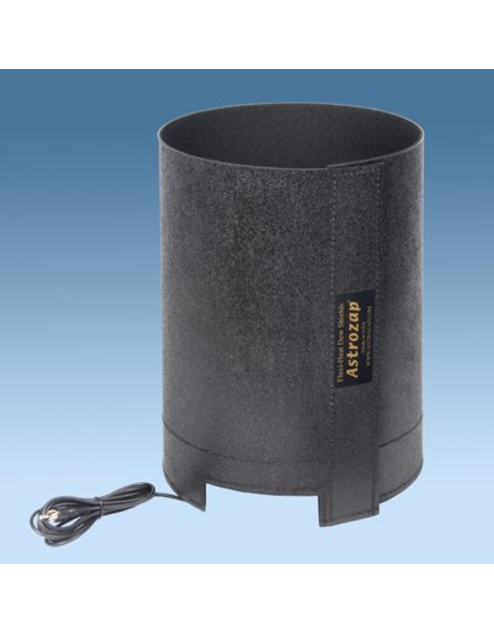 Astrozap AZ-809-N2 Flexi-Heat Celestron 9.25 Sct CGE & HD Dew Shield (Two notches)