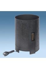 Astrozap AZ-820-N-2 Flexi-Heat Celestron 8 Edge HD dew shield (Two notches)