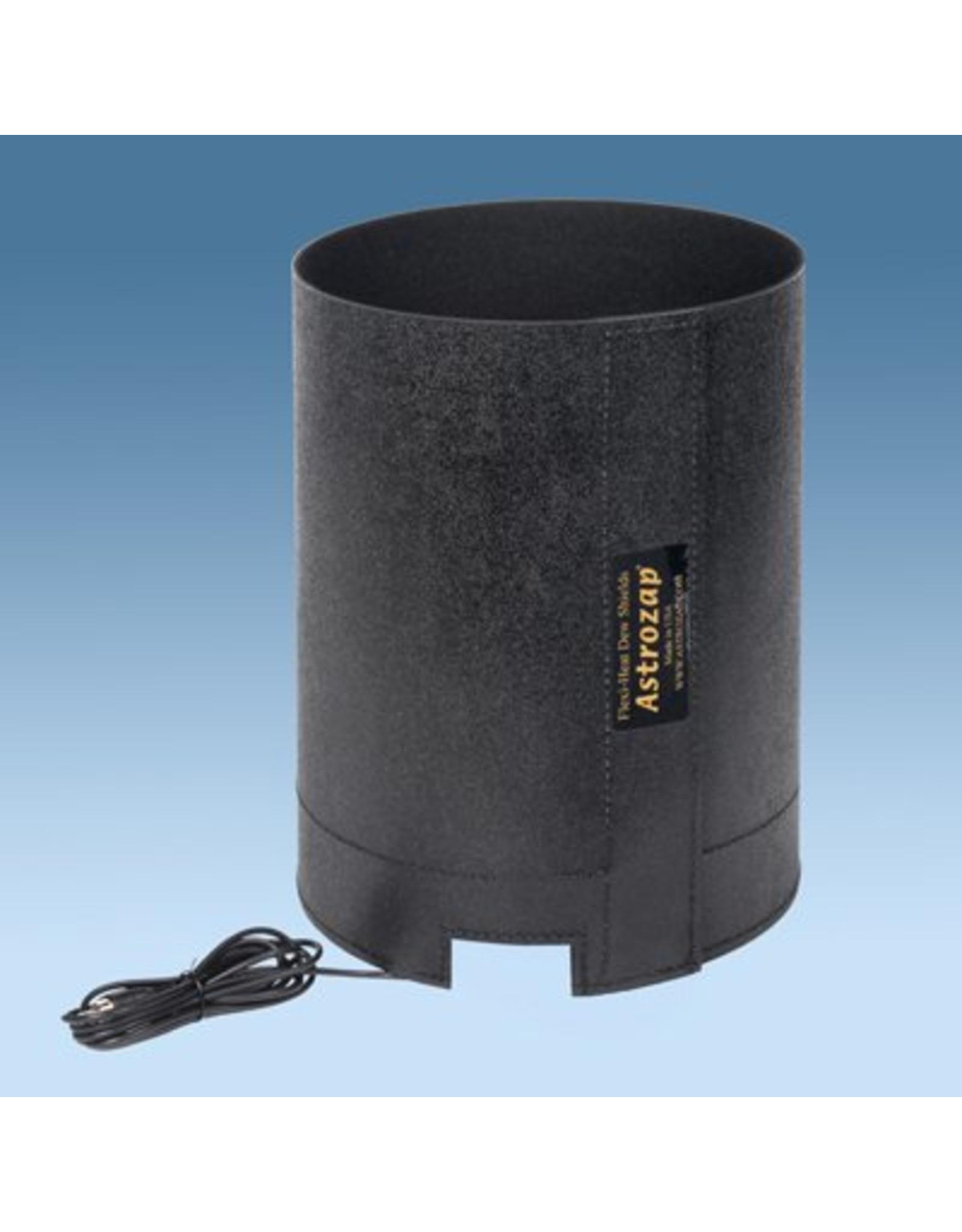 Astrozap AZ-814-N1 Flexi-Heat Celestron 14 Sct CGE & HD Dew Shield (One notch)