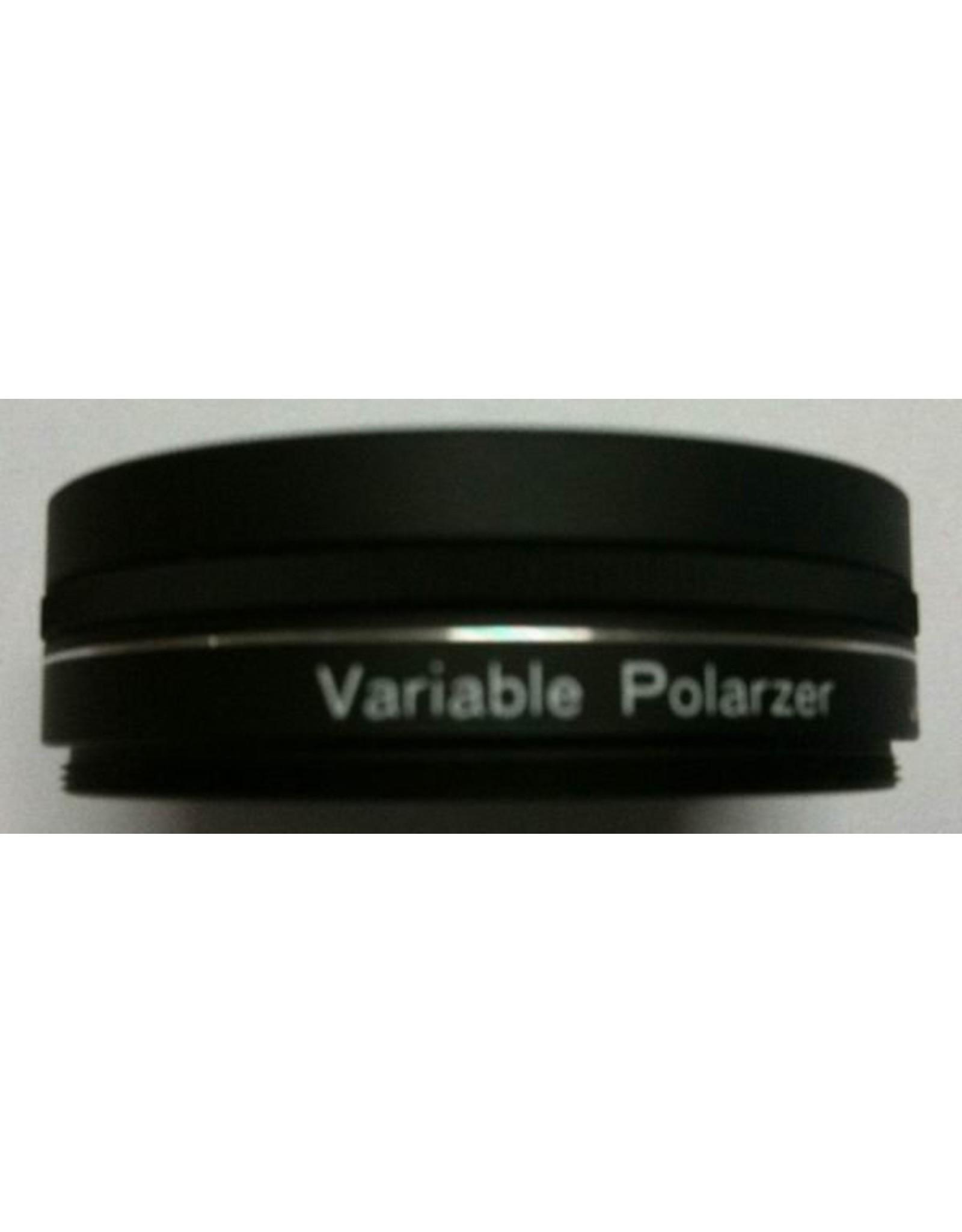 Arcturus Variable Polarizing Filter 2 Inch