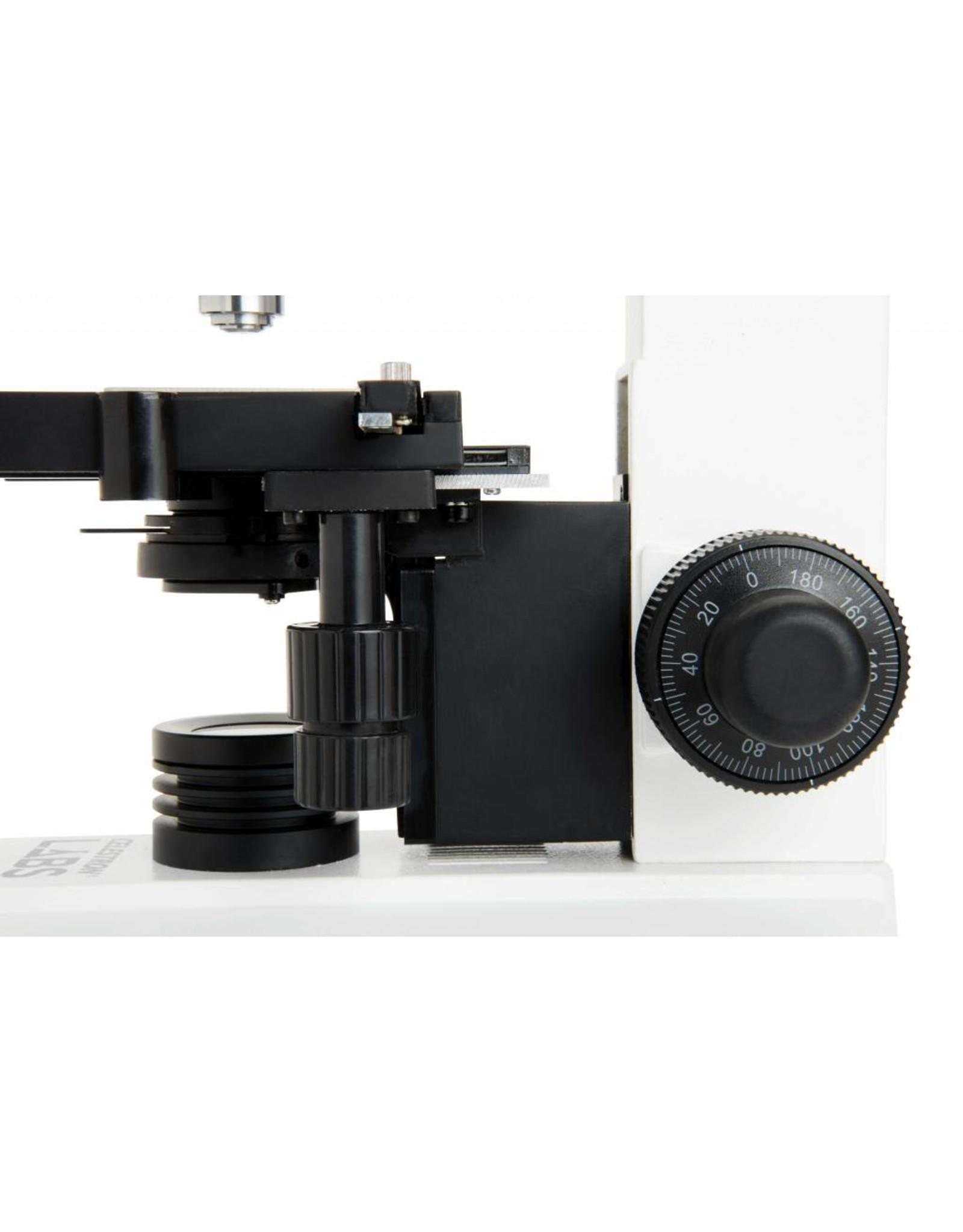 Celestron Celestron Labs CB2000C Compound Microscope