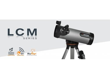 Celestron LCM Computerized Series