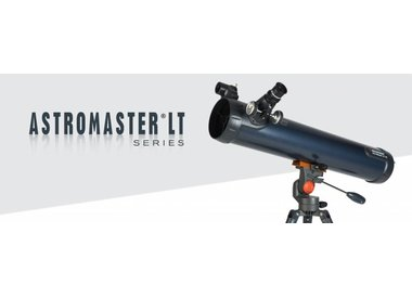 Celestron Astromaster LT Series