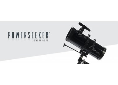 Celestron Powerseeker Telescopes