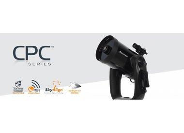Celestron CPC Series