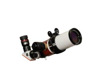 Lunt 60mm Solar Telescopes