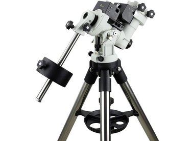 IOptron Center Balanced Equatorial Mounts