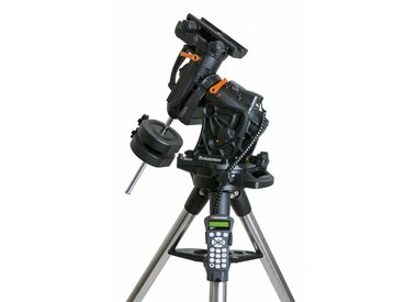 Celestron Mounts and Accessories
