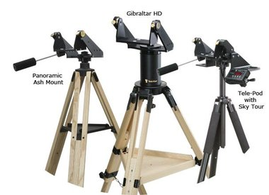 Televue Mounts and Accessories