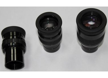Lunt Flat Field Eyepieces