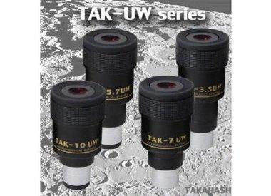 Takahashi UW Flat Field Series Eyepieces