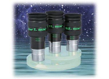 Televue DeLite Eyepieces