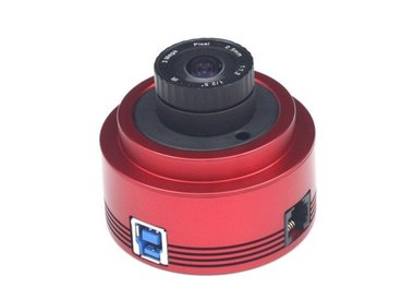 ZWO ASI Cameras