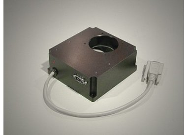 SBIG CCD Adaptive Optics