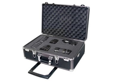 Eyepiece Cases