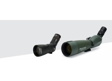 Spotting Scopes/Monoculars