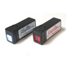Rigel Rigel Starlite Mini Red LED Flashlight