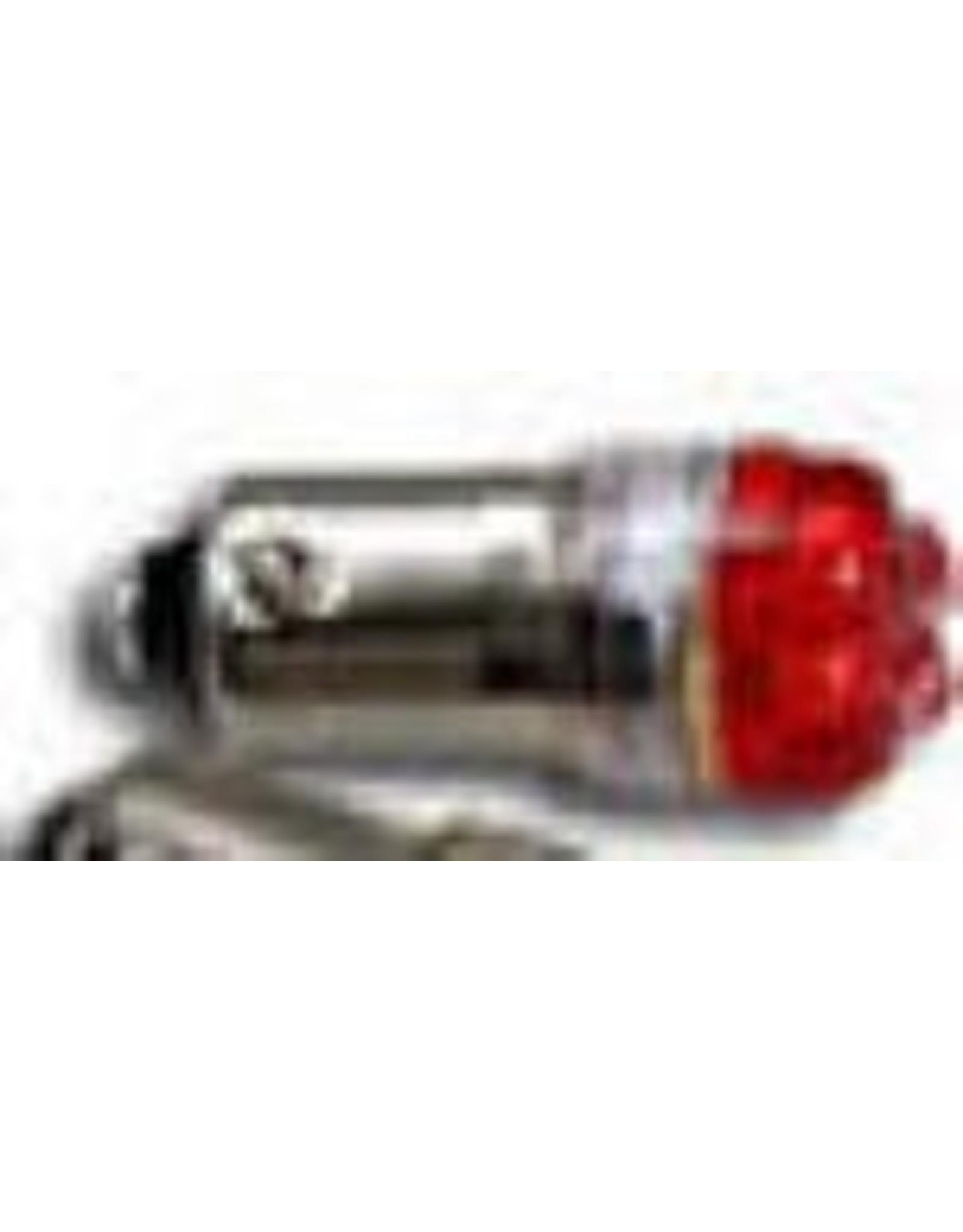 BA9S-R4-32-6V RED LED (Bayonet Base)