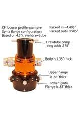 Moonlite MoonLite CF Model (2 inch format) Focuser for Refractors