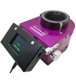 Moonlite MoonLite NiteCrawler 2 Axis Worm Drive Rotating Focusers