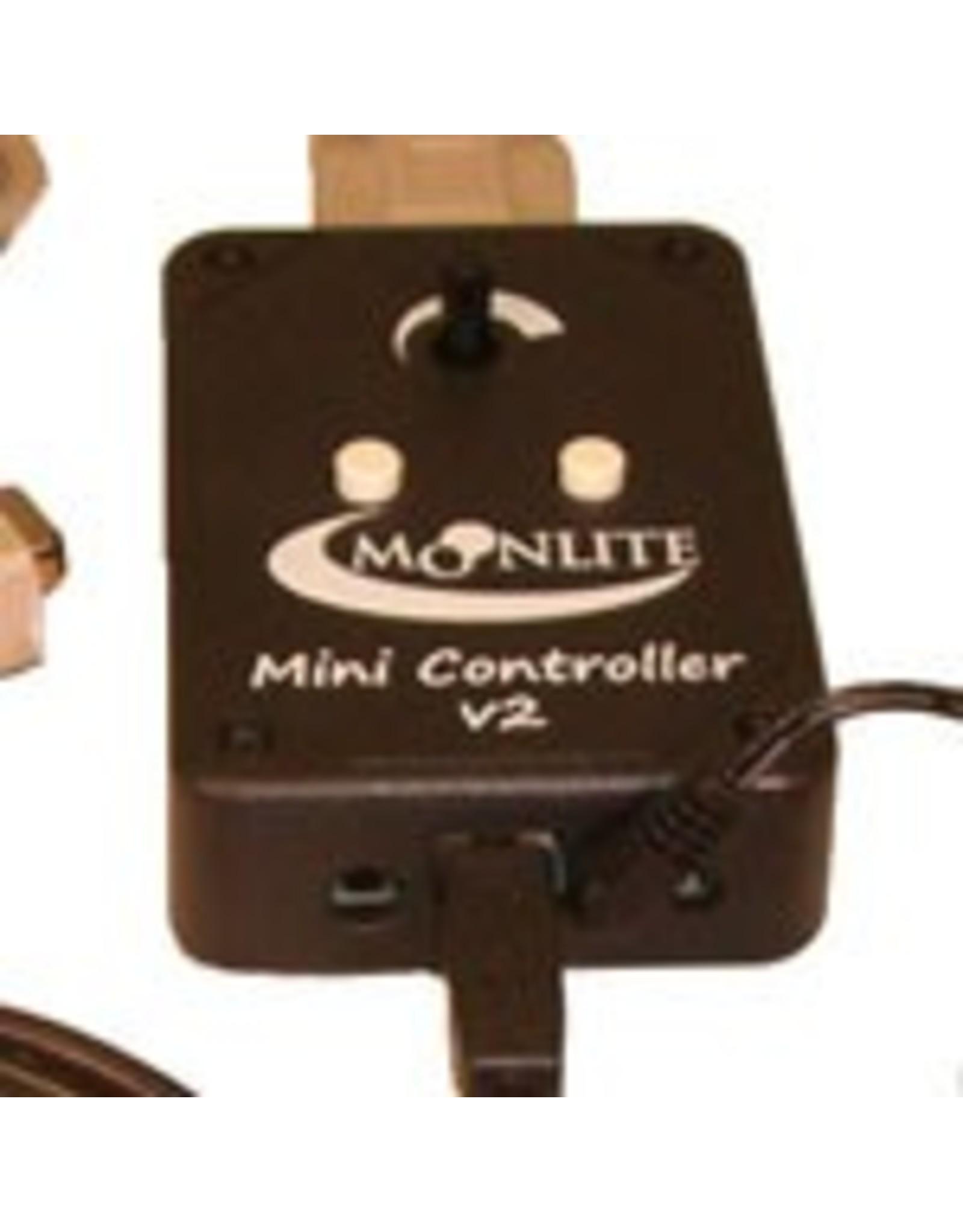 Moonlite Moonlite Mini-V2 controller for High res stepper motors (Model MTS-500-V2)