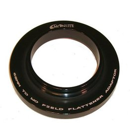 Moonlite MoonLite 2.5 inch 68mm thread to WO Field Flattener adapter (Model 68mmtoWOFF-adapter)