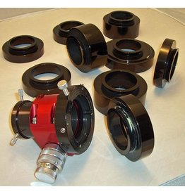 Moonlite MoonLite CS Replacement Flanges