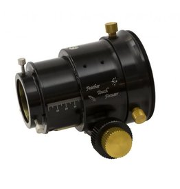 """Feathertouch Feathertouch FTF3015B-A--3.0"""" Diameter Dual Speed Focuser, 1.5"""" Draw tube travel, and Brake"""