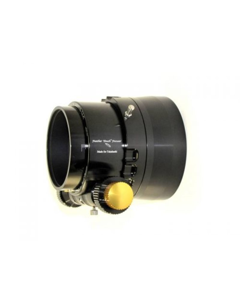 "Feathertouch Feather Topuch FTF3515-TAK FSQ106ED--Feather Touch 3.5"" Diameter Dual Speed Focuser Kit"