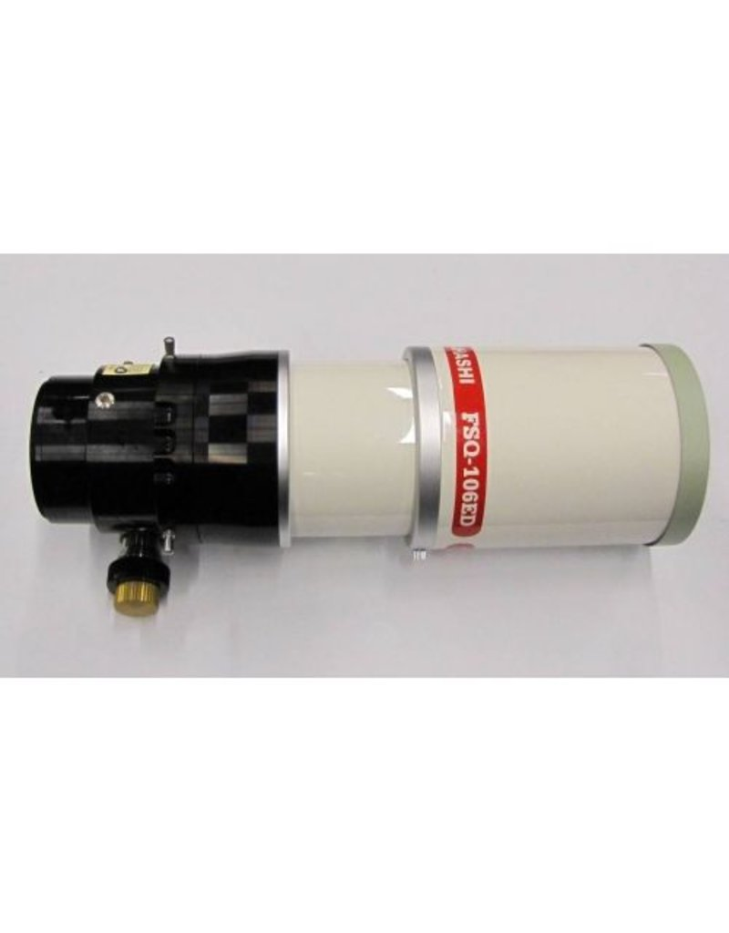 """Feathertouch Feather Topuch FTF3515-TAK FSQ106ED--Feather Touch 3.5"""" Diameter Dual Speed Focuser Kit"""