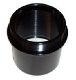 Moonlite Moonlite 2 inch smooth bore to 2 inch SCT thread adapter (Model SCT-Adapter)