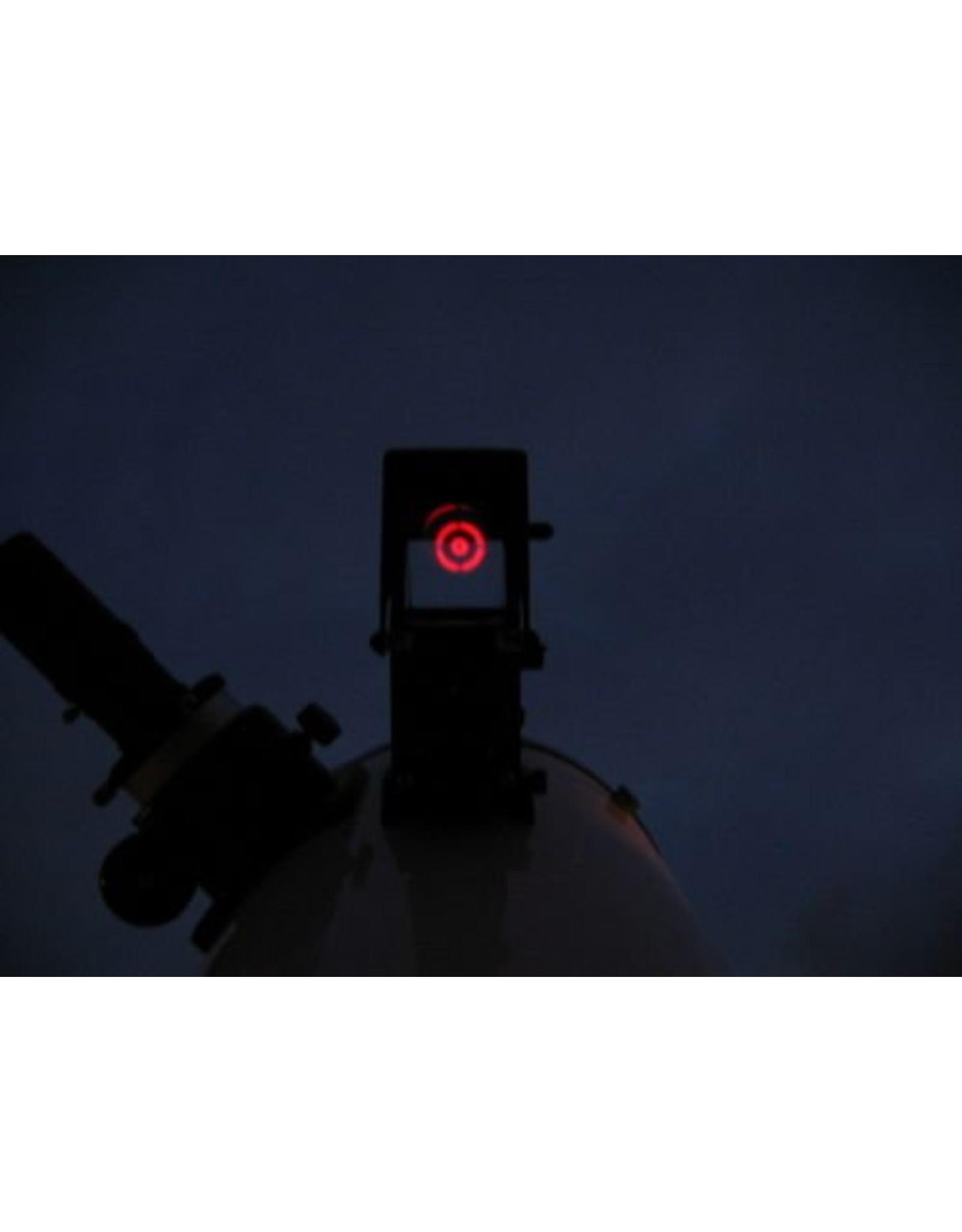 Telrad Telrad Illuminated Red Bulls-Eye Finderscope
