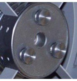 "Bob's Knobs Bob's Knobs for Astro-Tech (GSO/Orion/TPO) 6"" f/9 Ritchey-Crétien Secondary"