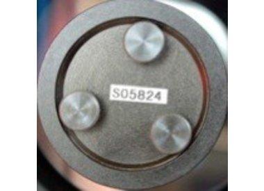 """Knobs for CELESTRON 6"""" (15 cm) SCT"""