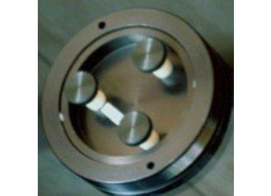 """Knobs for CELESTRON 9.25"""" (23.5 cm) SCT"""