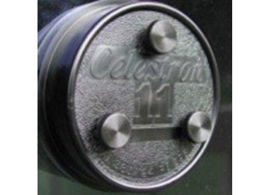 """Knobs for CELESTRON 11"""" (28 cm) SCT"""