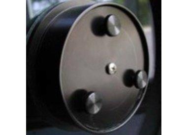 """Knobs for CELESTRON 14"""" (36 cm) SCT"""